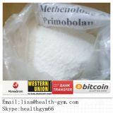 Acetato químico farmacéutico 434-05-9 Primonolan de Methenolone