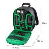 ポリエステル男女兼用のSH16042810のための防水SLRカメラ袋