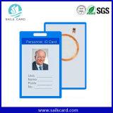 carte sèche d'identification d'IDENTIFICATION RF de 125kHz Tk4100