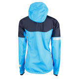 Waterproof Membrane Fabric를 가진 여자의 Lightweight Running Jackets
