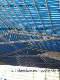 Preço competitivo Boa resistência à corrosão Folha de telhado ondulado de PVC