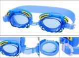 Lustige geschützte schwimmende UVschutzbrillen für Kinder