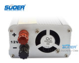Инвертор силы волны синуса Suoer 800W доработанный 12V с Ce&RoHS (SDA-800A)
