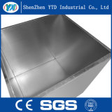China Soem Chemical Tempering Furnace für Flat Glass