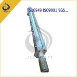織物の機械装置部品モデルMjシリーズ等温線の焼ける機械バーナー