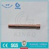 TIG van het Koper van Kingq Wp18p/10n20-10n25 de Ring van het Lassen