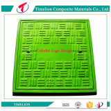 ガラス繊維の樹脂のプラスチックマンホールカバー