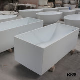 Tina holandesa para el baño libre de la venta, tina de baño libre rectangular