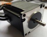 57mm 3 Fase DC sin escobillas del motor para la automatización industrial