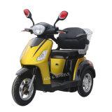 Новым самокат выведенный из строя колесом Trike конструкции 500W 3, электрический взрослый трицикл с удобным местом (TC-020)