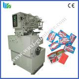 Máquina de empacotamento industrial dos doces