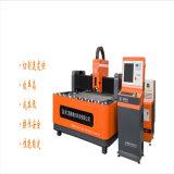 CNC roestvrij staal / Sheet Metal Fiber lasersnijmachine