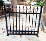 Загородка металла нержавеющей стали новой конструкции дешевая/загородка утюга