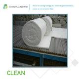 Hitzebeständige Isolierungs-Aluminiumkieselsäureverbindung-Faser-Filz