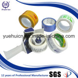 Ruban d'emballage d'impression adhésive acrylique BOPP le plus vendu