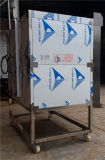 2 أبواب و4 صواني كهربائيّة مترف ظهر مركب فرن ([زمك-204د])