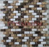 建築材料(FYSSD059)の特別なデザイン自然な石造りの大理石のモザイク