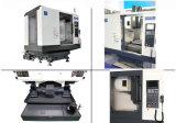Centro fazendo à máquina do CNC do elevado desempenho para o processamento da modelagem por injeção