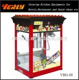 상업적인 Crown Style 16oz Popcorn Machine, Popcorn Maker (VBG-88)