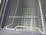 Folha de alumínio gravada usada para o painel de Innner do refrigerador