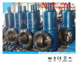 """Soupape de sûreté d'allégement du pétrole rf de l'eau de gaz de tailles importantes d'API/DIN (A42H-16 """")"""