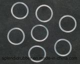 Joints circulaires de silicones de FDA