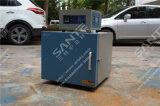 Split тип электрическая печь камеры структуры