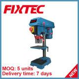 Máquina Drilling elétrica de imprensa de broca do banco de Fixtec 350W 13mm