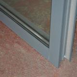 [هيغقوليتي] ألومنيوم شباك نافذة مع نقطة معيّنة لوح [ك03058]