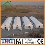 De Tent van de Schuilplaats van het pakhuis voor Opslag (reeks GSL)