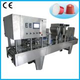 Máquina de rellenar de Nespresso de la cápsula automática del café (BHP-2)