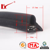 New Auto Parts Extruded Rubber Protective Seal Strips
