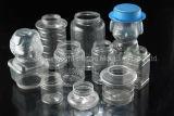 Прессформа впрыски бутылки воды рта пластмассы BPA-Свободно ясная широкая