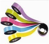 Forte magnete di gomma flessibile permanente con il PVC variopinto