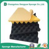 Esponja fonoabsorbente auta-adhesivo incombustible del sistema de aire primario