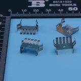 OEM 기계로 가공된 부분을%s 각인하는 강철 정밀도 판금