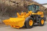 Haute Qualité forte Wheel Loader (HQ940) avec du CE, ISO, SGS