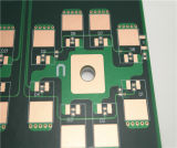 4L mehrschichtige AluminiumMc gedruckte Schaltkarte für Verbraucher und Energien-Elektronik