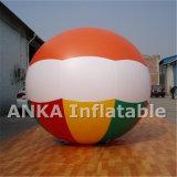 Ballon van het LEIDENE de Opblaasbare Helium van pvc voor uit de Bevordering van de Deur