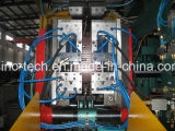 máquina de molde do sopro do frasco de 20L HDPE/PP