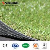 Fútbol Hierba monofilamento Turf 50mm Hierba artificial para el campo de fútbol