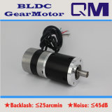 NEMA23 60WのブラシレスモーターBLDC/変速機の比率の1:30
