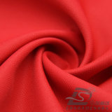 água de 75D 275t & do Sportswear tela 100% tecida do Pongee do poliéster do jacquard do Sawtooth para baixo revestimento ao ar livre Vento-Resistente (E051)