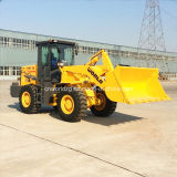 Cummins Engineとの熱いSale 3tons Front Loader