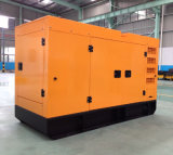 セリウム、ISO Approved Low Noise 40kw/50kVA Diesel Generators Prices (4BTA3.9-G2) (GDC50*S)