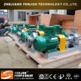 Lqry Diesel Engine Driven Hot Oil Pump