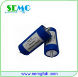 Супер конденсатор силы 50f конденсатора вентилятора конденсатора 2.7V