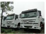 De Vrachtwagen van de Kipper van Sinotruk van de Vrachtwagen van de Stortplaats HOWO 6X4