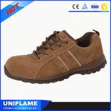 Chaussures de sûreté légères exécutives, chaussures de travail Ufa091