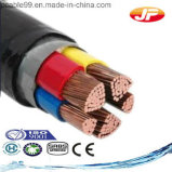 cable de cobre del conductor XLPE de la base de 600/1000V 95mm2 4